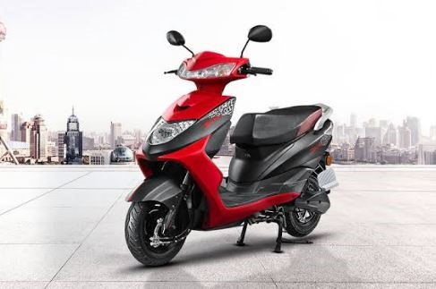 Ampere Zeal Electric Scooter Price in India, Mileage, Images, Colours, Specs, Reviews
