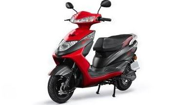 Ampere Zeal Electric Scooter Price in India