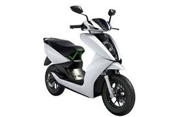 Ather 450 Electric Scooter on-road Price in India