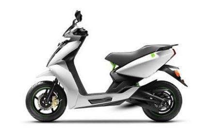 Ather S340 Electric Scooter Specification