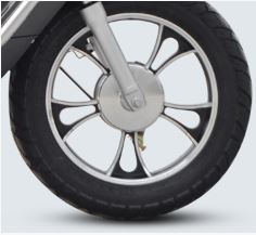 Hero Electric Flash LI Mag Alloy Wheels