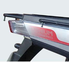 Hero Nyx E5 Electric Scooter Grab Rail
