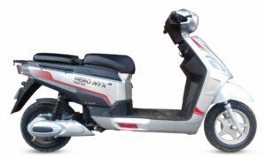 Hero Nyx E5 Electric Scooter Price in India Specs