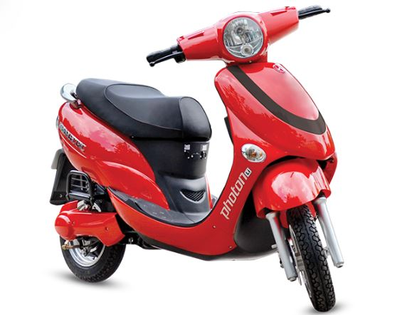 Hero Photon 48v Electric Scooter Price in India Specs Range Review Mileage Top Speed