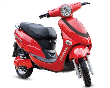 Hero Photon 72v Electric Scooter Price in India Specs Range Review Mileage Top Speed Overview