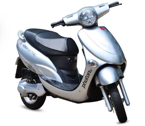 Hero Photon 72v Electric Scooter Price in India Specs