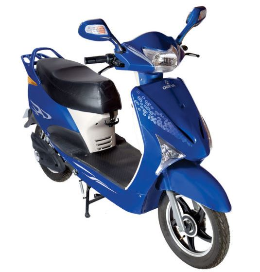 Oreva Electric Scooter On Road Price in India