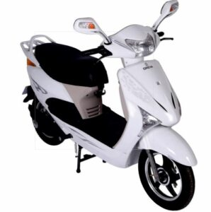 Oreva Electric Scooter Price