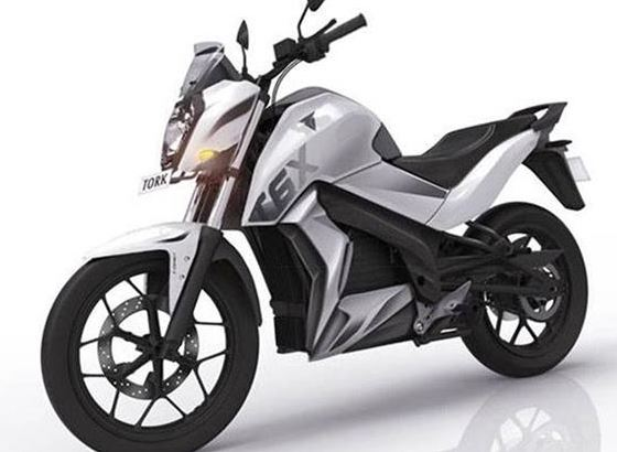 Tork T6x Electric Bike Range Review Mileage Overview