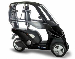 torrot velocipedo price