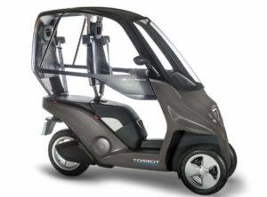 torrot velocipedo price in india