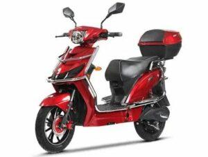 Avan Motors Xero Plus Electric Scooter price