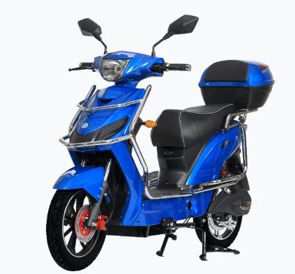 Avan Motors Xero Price in India