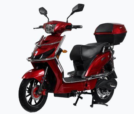 Avan Motors Xero specs