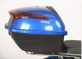 Avan Xero Plus Electric Scooter Price