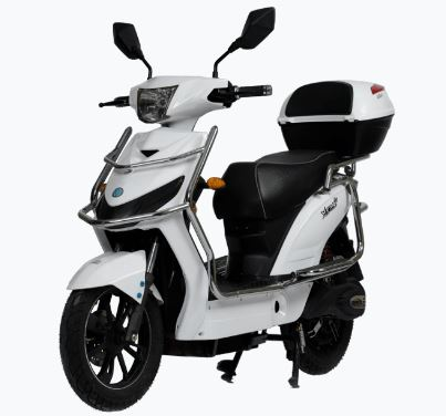 Avan Xero Plus Electric Scooter specs