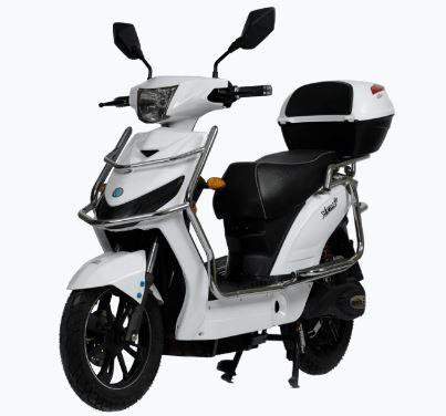 Avan Xero Plus Electric Scooter specs