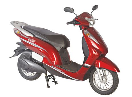 Avon E Scoot price specs