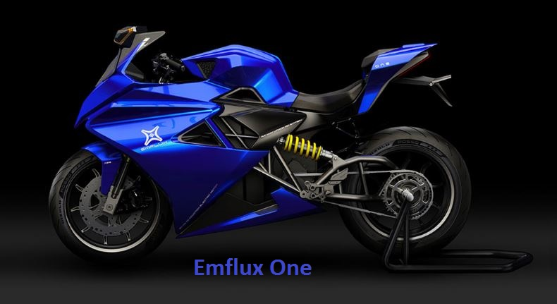 Emflux One specification, Price, Top Speed, wiki, Release date, Overview