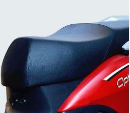 Hero Electric OPTIMA LI Large & Comfortable Seat