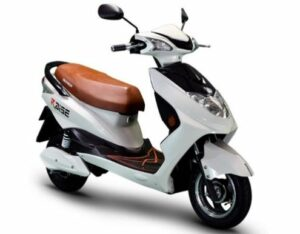 Okinawa Raise Electric Scooter price