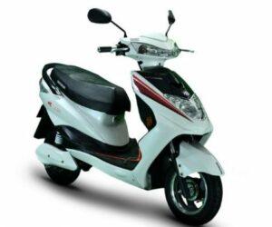 Okinawa Ridge 30 Electric Scooter price