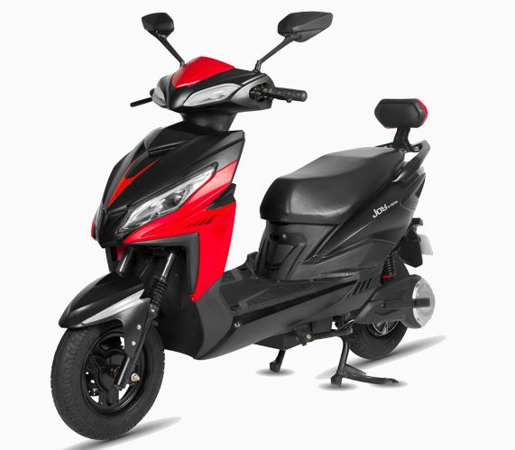 Joy Wolf Electric scooter price in India