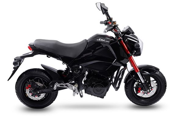 joy e bike monster price in india