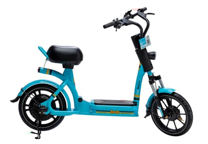 Yulu Miracle Electric Bike Price in India, Specification, Range, Features & Images