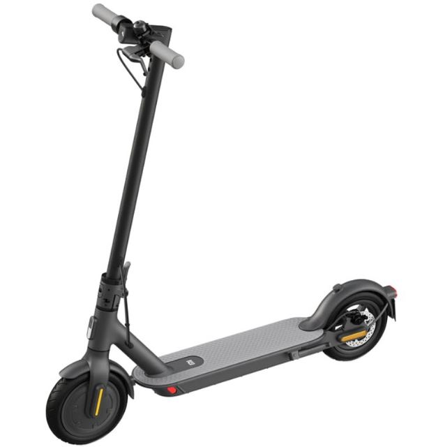 mi electric scooter price in India