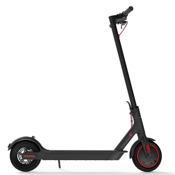 mi electric scooter pro price