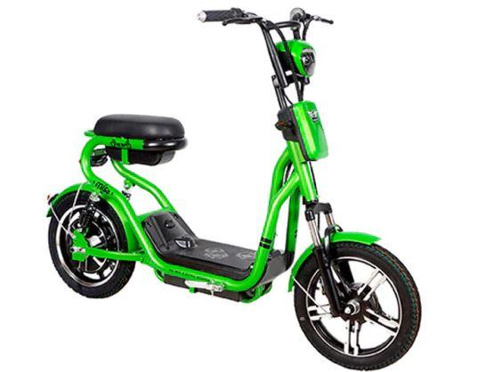 Gemopai Miso Electric Scooter Price