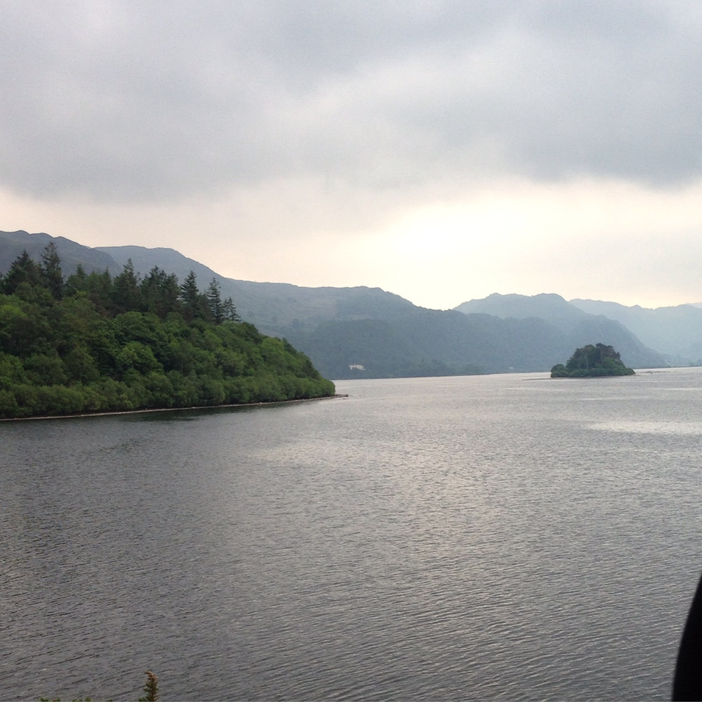 an english trip to the lake district England with wanderlust bee