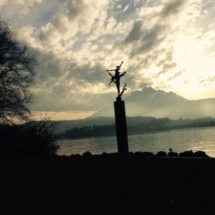 a winter break to lucerne Switzerland and basel