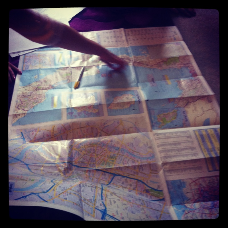 wanderlust bee planning a backpacking trip to thailand