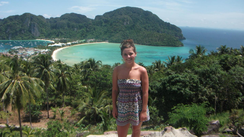 Hello World I'm a New Travel Blogger