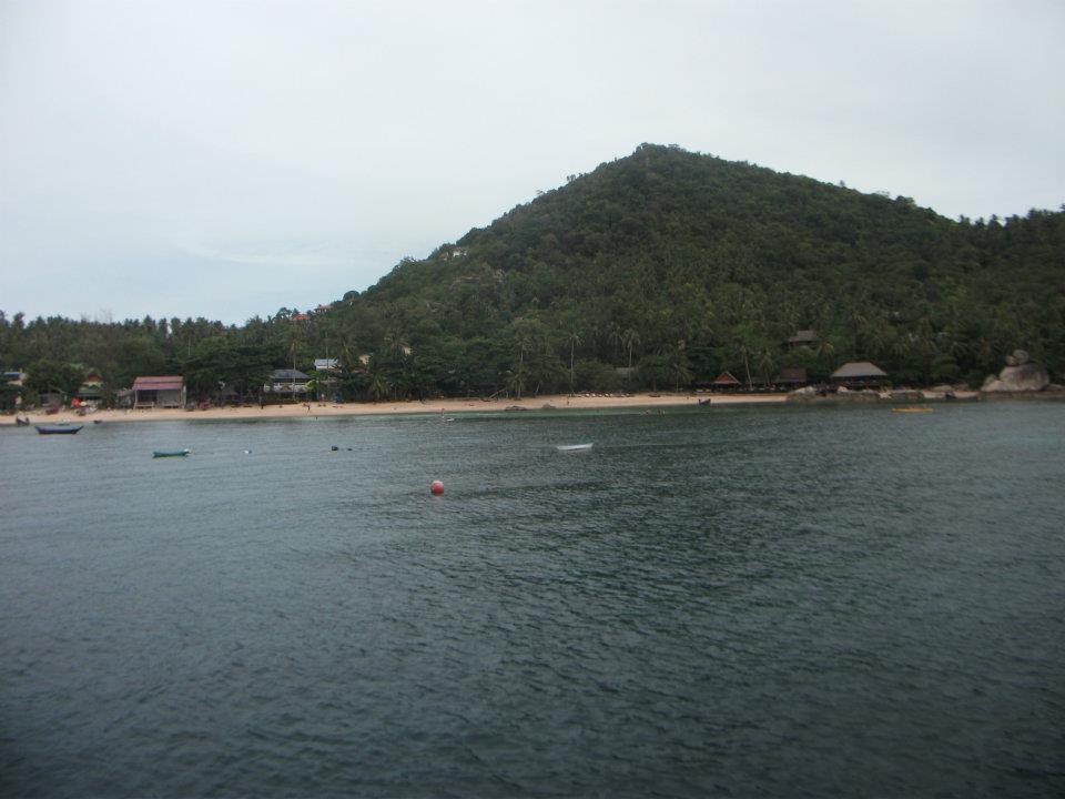 wanderlust bee backpacking asia thailand stop five koh tao