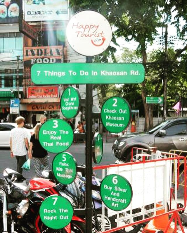 on route from Thailand to Laos backpacking tour wanderlustbee - bangkok vientiene
