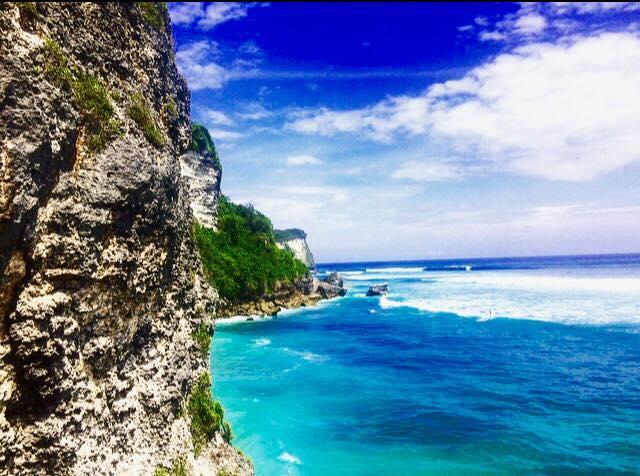 Wanderlust bee Indonesia itinerary