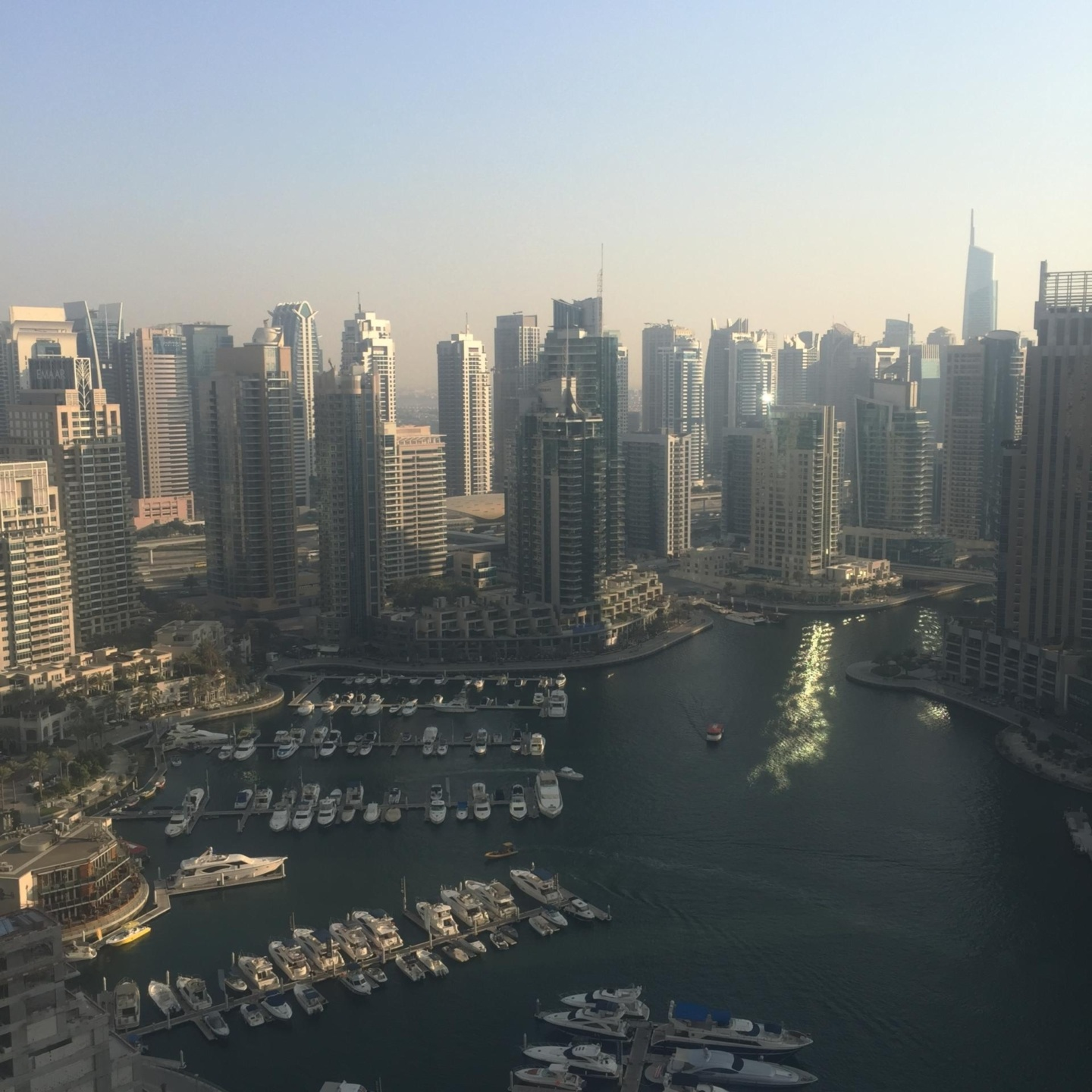 Dubai with the Girls | Part 3