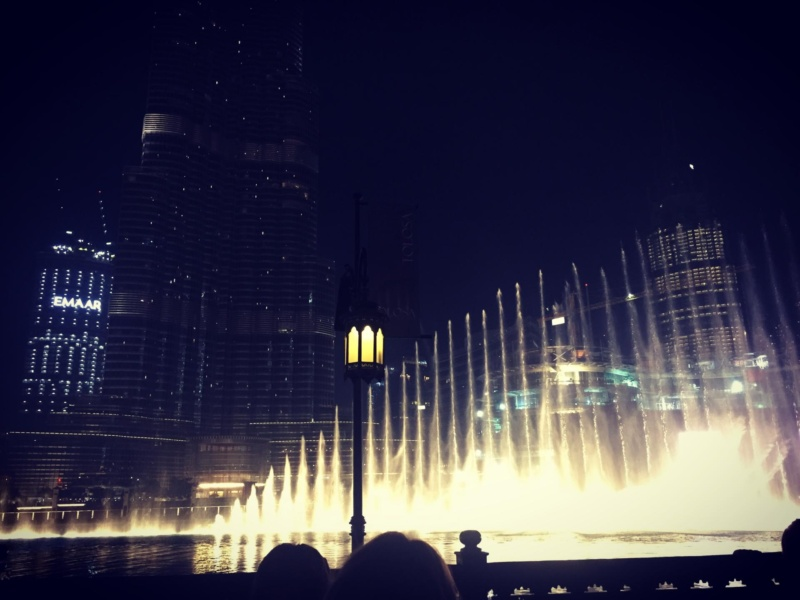 wanderlust bee six days in dubai with the girls for a city break - business bay