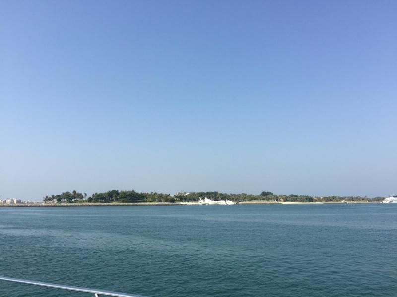 wanderlust bee six days in dubai with the girls for a city break - dubai marina
