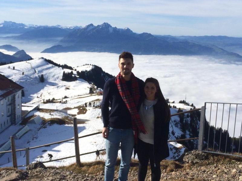 wanderlust bee a winter break a trip to switzerland lucerne and basel