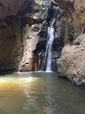 wanderlustbee pai waterfall