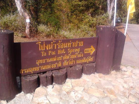 wanderlustbee pai hot springs