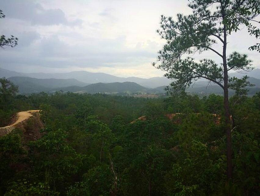 Backpacking Asia: Stop Eight – Pai, Thailand