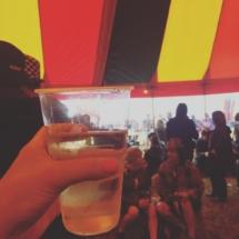 wanderlustbee @ YNOT Festival