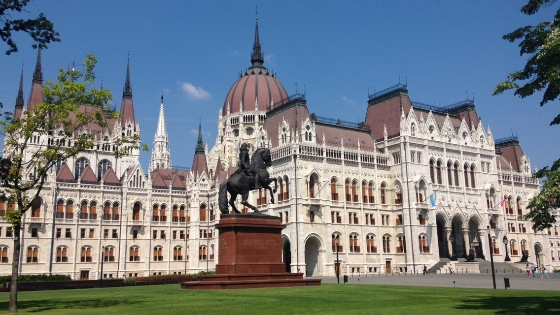 Travel Guide | Budapest, Hungary