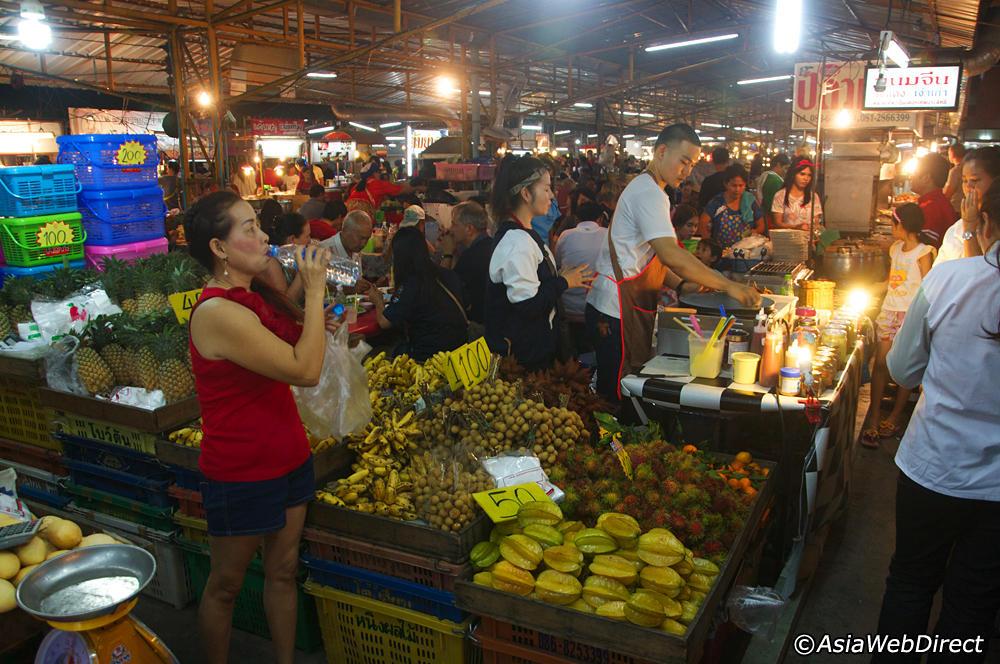 Image result for pattaya market