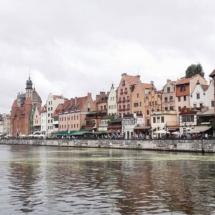 Wanderlustbee Gdansk poland